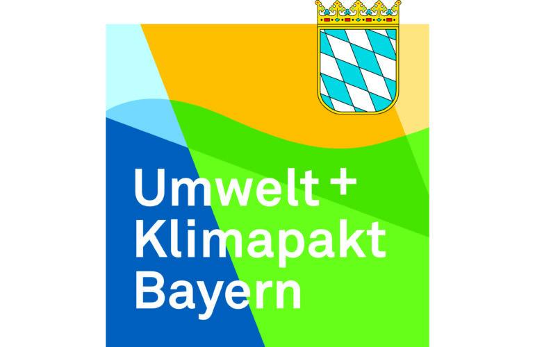 Auszeichnung Umwelt- und  Klimapakt Bayern