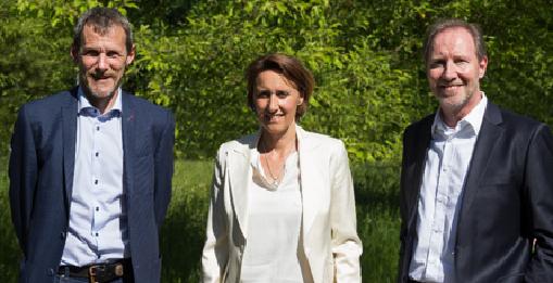 DRIESCHER ernennt Bernhard Nick zum neuen Geschäftsführer